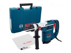 Bosch GBH 4-32 DFR SDS-plus Combihamer in koffer - 900W - 4,2J - 0611332100
