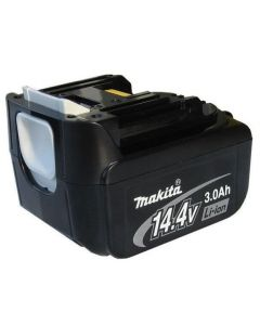 Makita BL1430 14.4V accu 3.0Ah Li-Ion