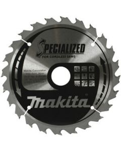 Makita B-09248 Zaagblad HW165x1.6x20 40T - hout