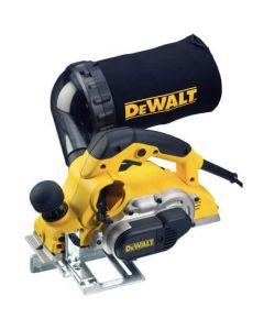 DeWalt D26500K schaafmachine D26500
