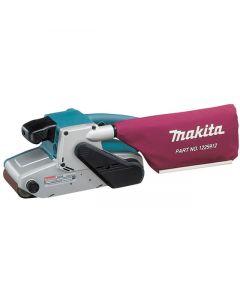 Makita 9404 230V bandschuurmachine 100mm 1010W
