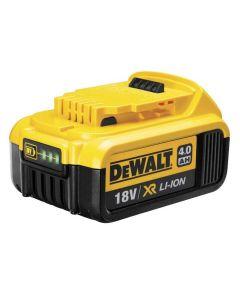 DeWALT DCB182 18V Li-ion accu 4.0Ah