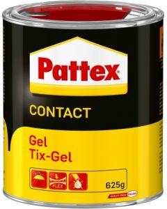 Pattex Tix-Gel Contactlijm 625 g