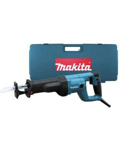 Makita JR3050T 230V reciprozaag 1010W in koffer