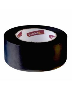 Berkleba Tape 50mm x 25m - Zwart