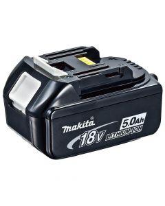 Makita BL1850 18V Li-Ion accu 5.0Ah