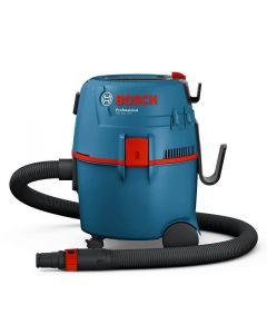 Bosch GAS 20 L SFC Alleszuiger / bouwstofzuiger - 1200W - L-klasse - 19L