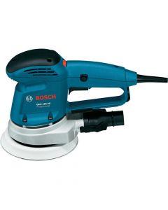 Bosch GEX 150 AC Excentrische schuurmachine - 340W - 150mm - variabel