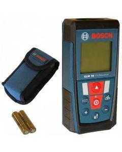 Bosch GLM 50 laser afstandsmeter - 50m
