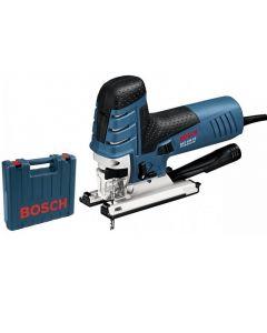 Bosch GST 150 CE Decoupeerzaag in koffer - 780W - T-greep