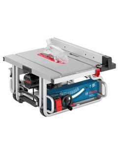 Bosch GTS 10 J Zaagtafel - 1800W - 254mm - 0601B30500