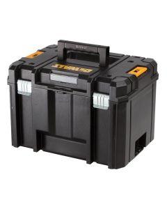 Dewalt Tstak VI stevige gereedschapskoffer- leeg