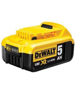 DeWALT DCB184 18V Li-ion accu 5.0Ah