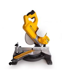 DeWALT DCS777N 54V XR FlexVolt Li-ion Accu afkort- en verstekzaagmachine body - 216 x 30mm - koolborstelloos