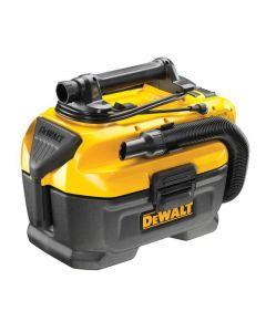 DeWalt DCV584L accu bouwstofzuiger
