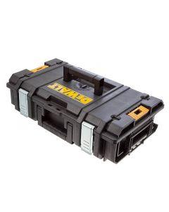DeWALT DS150 Tough System koffer voor 2 schroefmachines