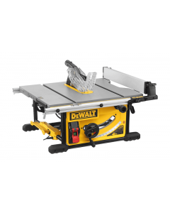 Dewalt DWE7492 heavy duty tafelzaag 250mm