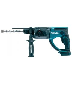 Makita DHR202Z Combihamer Basic 18V