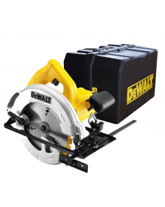 Dewalt DWE560K Compacte Cirkelzaag 1350 Watt in Koffer