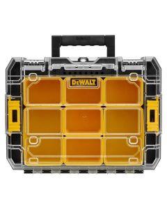 DeWalt DWST1-71194 TSTAK V Organizer met uitneembare bakjes - TSTAK V