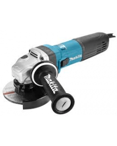 Makita GA5040C Haakse slijper 125 mm 1400 Watt