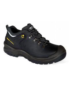 Grisport 801 S3 Laag Zwart Werkschoen