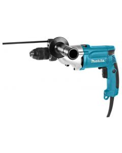 Makita HP2051FH 230 V Klopboormachine in koffer