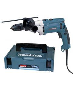Makita HP2071J Klopboormachine 1010 Watt HP2071F