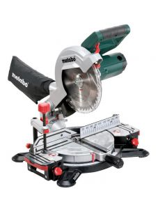 Metabo KS216 M Afkortzaag - 1350W - 216 x 30mm