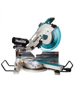 Makita LS1216L 230V Afkortzaag 305 mm met laser
