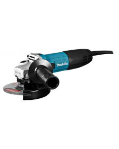 Makita GA5040Z Haakse slijper 125 mm 1400 Watt
