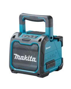 Makita DMR200 10,8V - 18V Li-ion accu en netstroom bluetooth speaker body