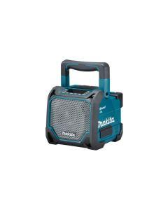 Makita DMR202 10.8-18V / 230V Li-ion Accu Bluetooth speaker
