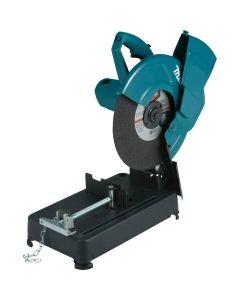 Makita LW1401 Metaal afkortzaag - 2200W - 355mm