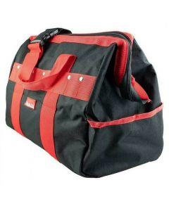 Makita P-46305 gereedschapstas - rood-zwart (40x26x23,5cm)