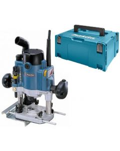 Makita RP1110CJ bovenfrees in Mbox - 1100W - 8mm