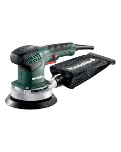 Metabo SXE 3150 Excentrische schuurmachine - 310W - 150mm - variabel
