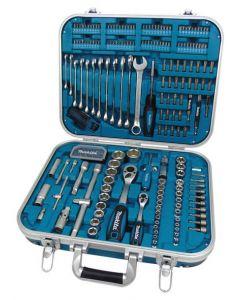 Makita P-90532 227-delig gereedschapskoffer