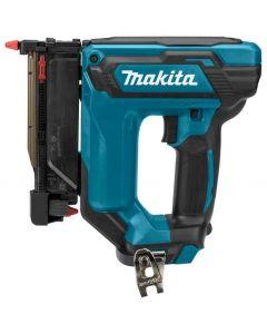 Makita PT354DZJ 12 V Max Pin tacker zonder accu's en lader, in mbox