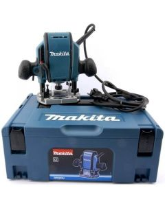 Makita RP0900J bovenfrees 900W in MacPac