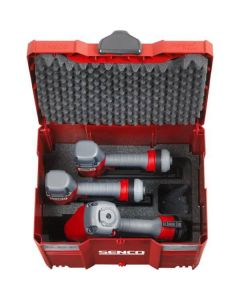 Seco tacker set 3PR2012N in systainer