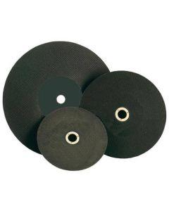 Doorslijpschijf 125 mm voor metaal, RVS en non ferro metalen