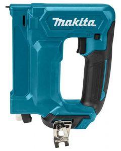 Makita ST113DZJ 12 V Max Nietmachine zonder accu's en lader, in mbox