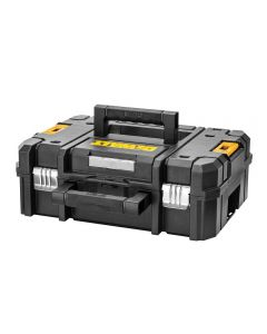 DeWalt TSTAK-Box II stevige gereedschapskoffer