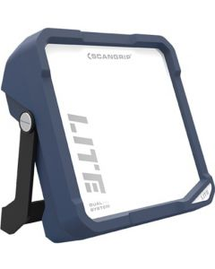 Scangrip 03.5451 Vega Lite 1500 C+R LED Bouwlamp - Oplaadbaar - 1500Lumen
