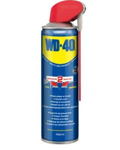 WD-40 multifunctioneel