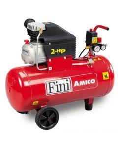 Fini Amico50 compressor